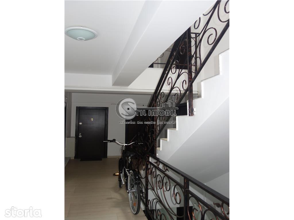 Apartament de vanzare, Iași (judet), Strada Pepinierei - Foto 11