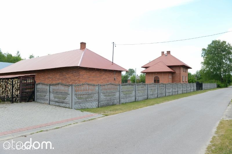 Dom na sprzedaż, Borów, kraśnicki, lubelskie - Foto 14