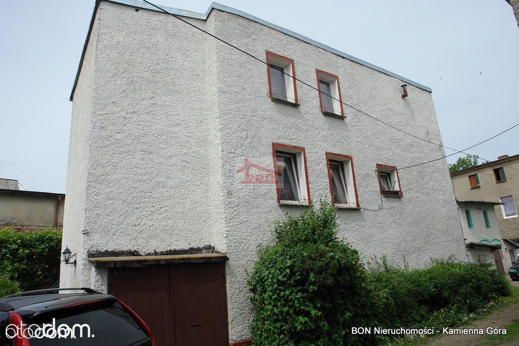 Dom na sprzedaż, Kamienna Góra, kamiennogórski, dolnośląskie - Foto 1