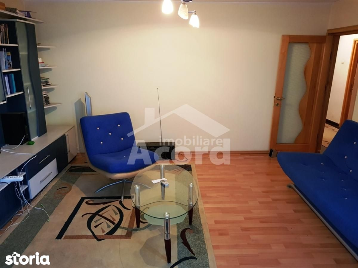 Apartament de inchiriat, Iași (judet), Șoseaua Nicolina - Foto 2