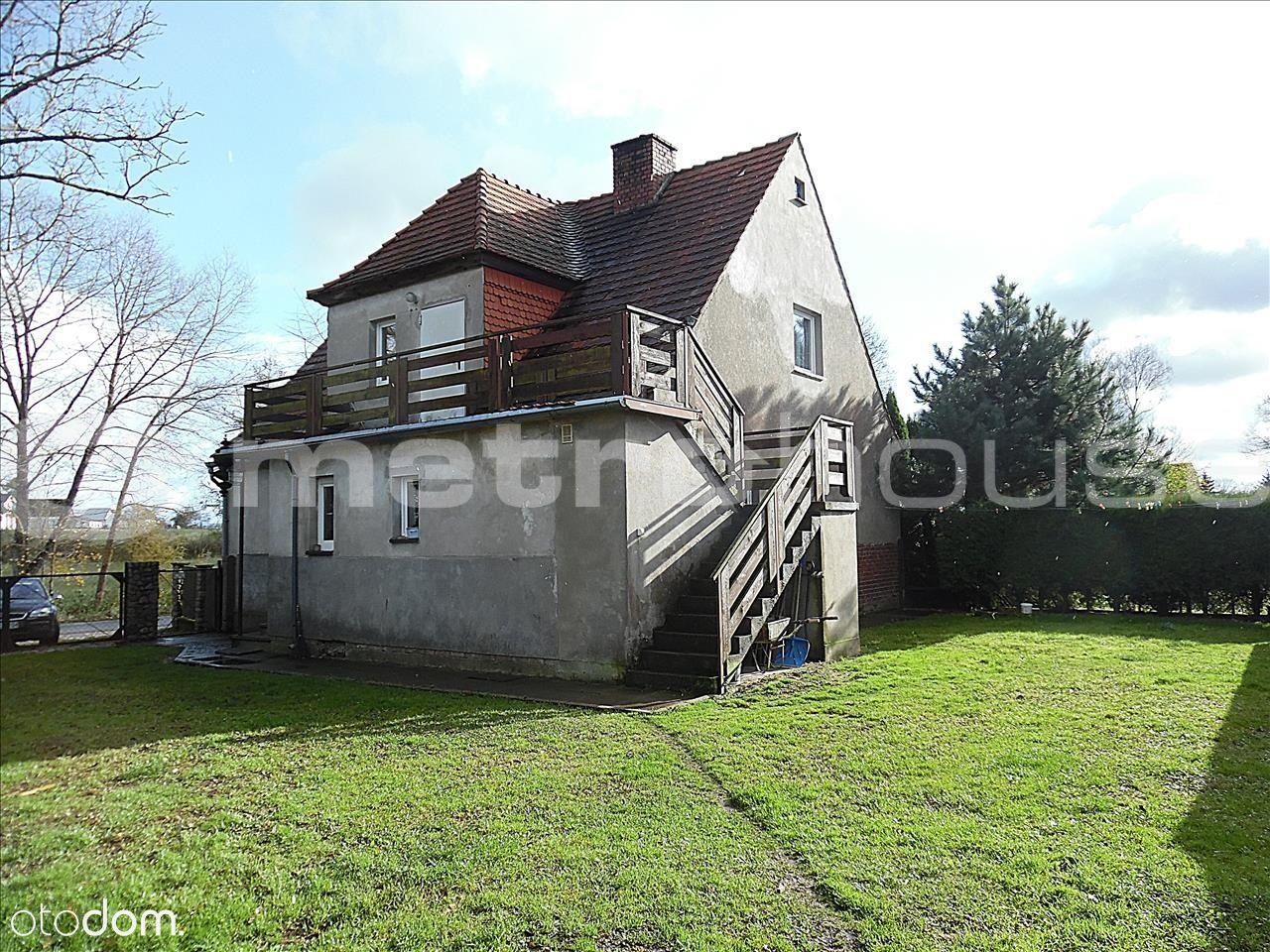 Dom na sprzedaż, Jelenino, szczecinecki, zachodniopomorskie - Foto 1