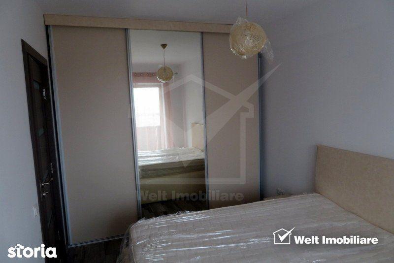 Apartament de inchiriat, Cluj (judet), Colonia Sopor - Foto 6