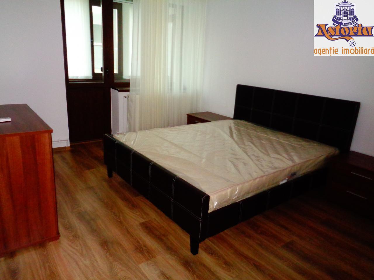 Apartament de inchiriat, Pitesti, Arges, Banat - Foto 1