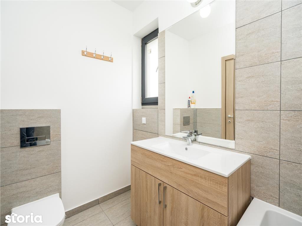 Apartament de inchiriat, București (judet), Drumul Pădurea Pustnicu - Foto 14