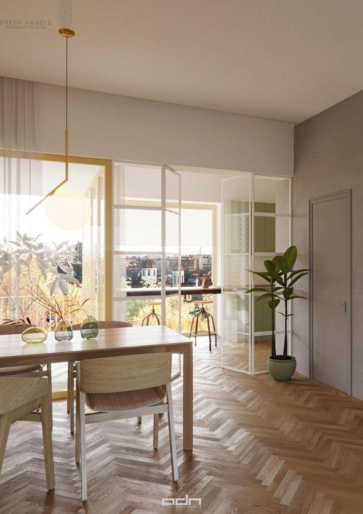 Apartament de vanzare, București (judet), Strada Dragoș Vodă - Foto 12