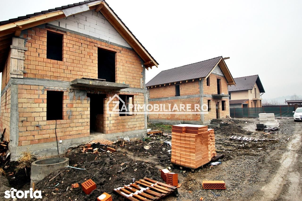 Casa de vanzare, Mureș (judet), Strada Cutezanței - Foto 10