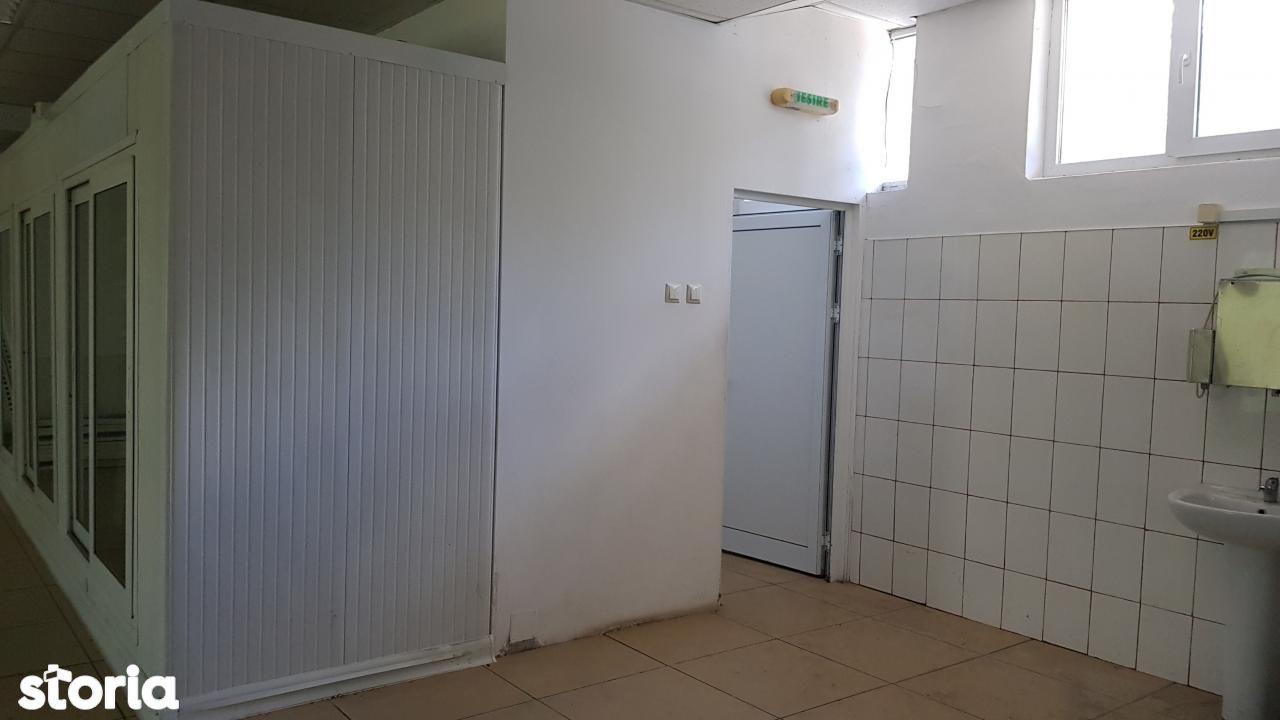 Spatiu Comercial de inchiriat, Iași (judet), CUG - Foto 7