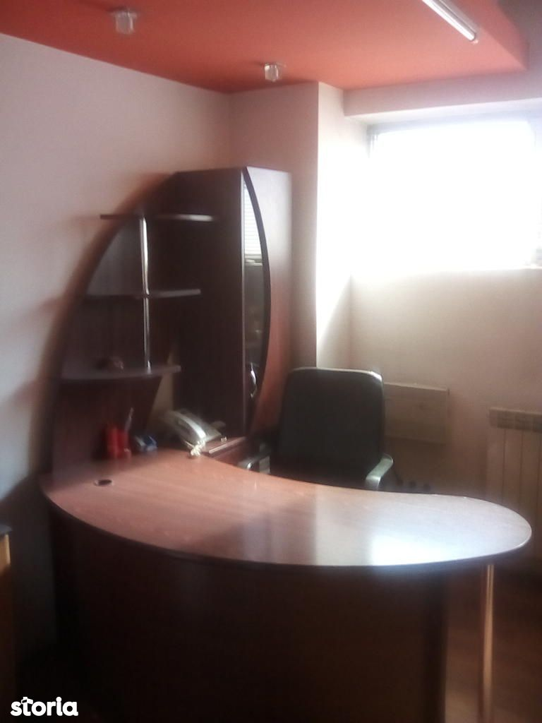 Birou de inchiriat, București (judet), Bulevardul Iuliu Maniu - Foto 13