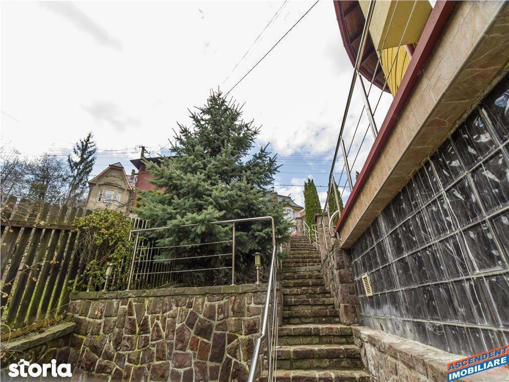 Casa de inchiriat, Brașov (judet), Strada Horia - Foto 16