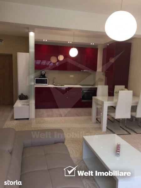 Apartament de inchiriat, Cluj-Napoca, Cluj, Calea Turzii - Foto 1