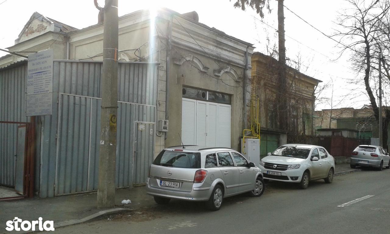 Spatiu Comercial de vanzare, Galați (judet), Mazepa 2 - Foto 1