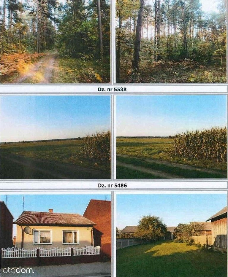 Dom na sprzedaż, Lgota Mała, częstochowski, śląskie - Foto 1