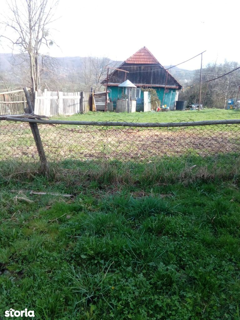 Casa de vanzare, Bihor (judet), Auşeu - Foto 2
