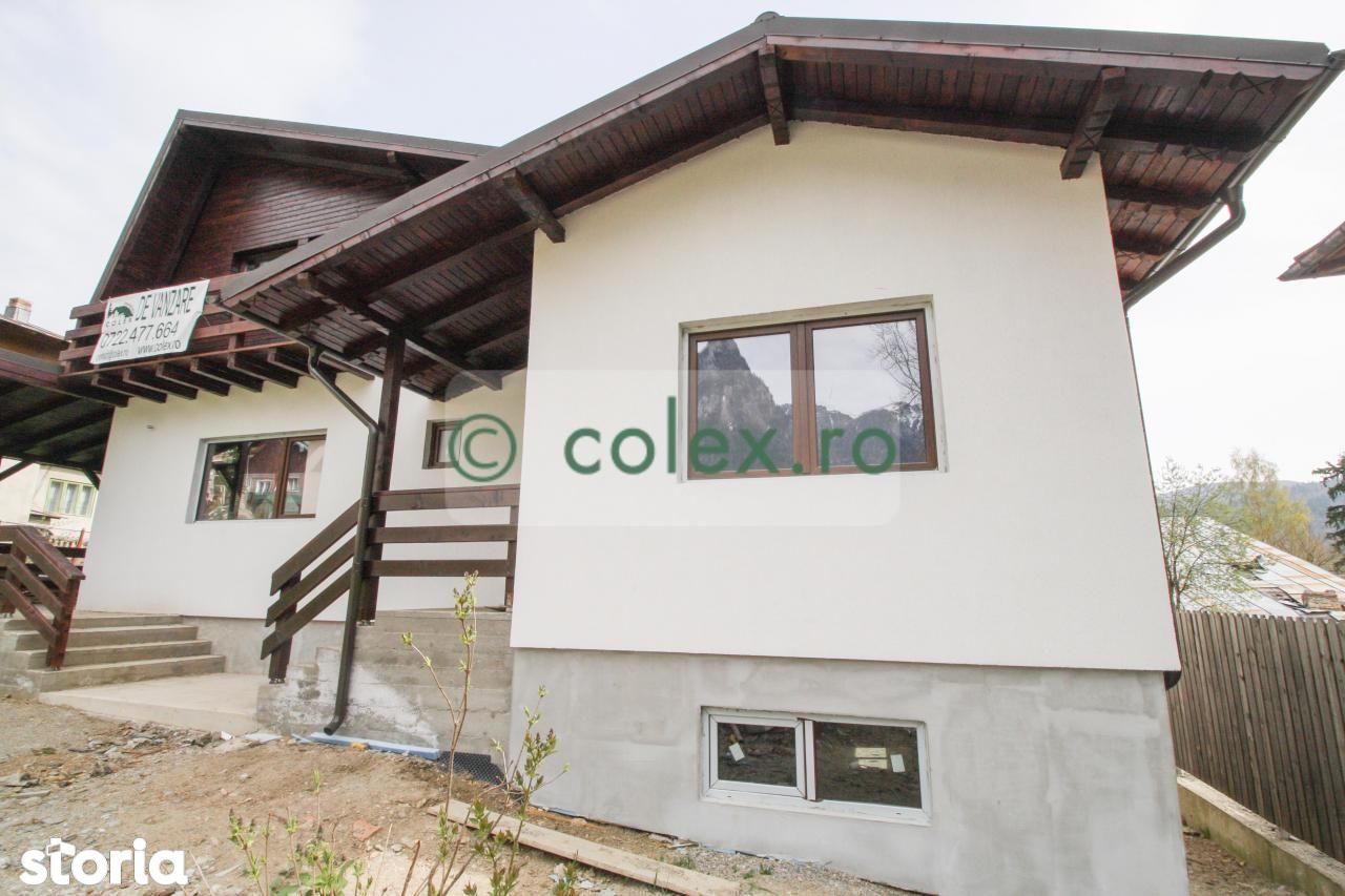 Casa de vanzare, Prahova (judet), Buşteni - Foto 1