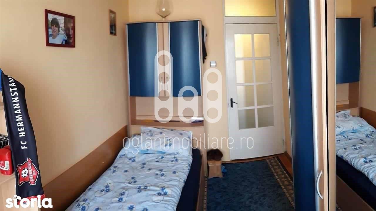 Apartament de vanzare, Sibiu, Terezian - Foto 5