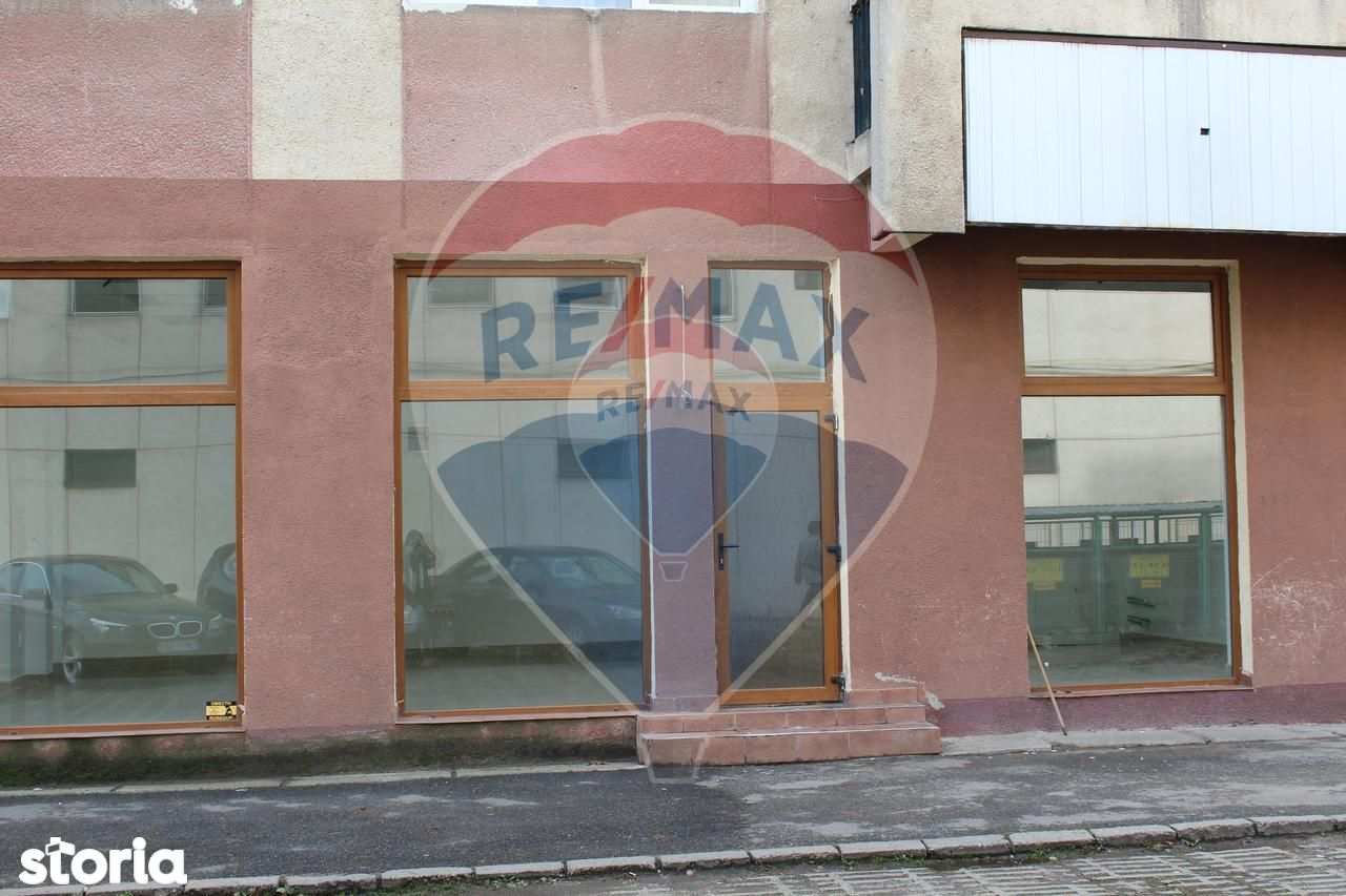 Spatiu Comercial de inchiriat, Satu Mare (judet), Bulevardul Muncii - Foto 5