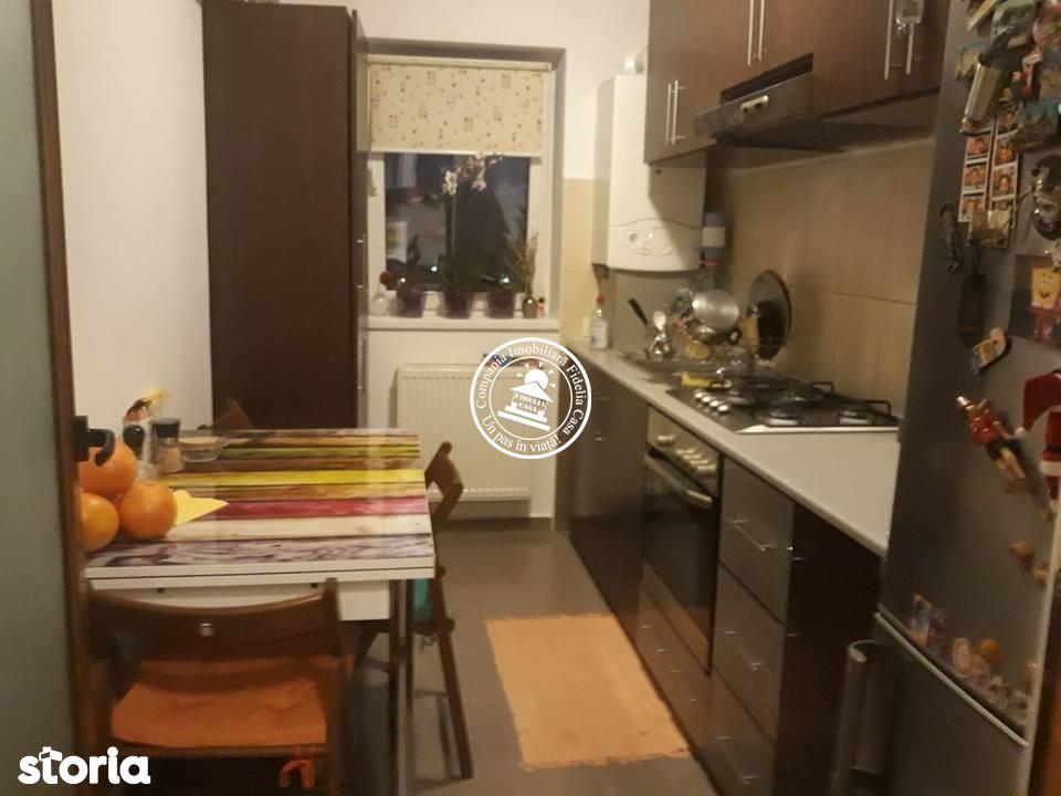 Apartament de vanzare, Iași (judet), Șoseaua Păcurari - Foto 11