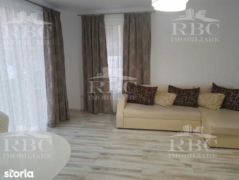 Apartament de inchiriat, Cluj (judet), Bună Ziua - Foto 1