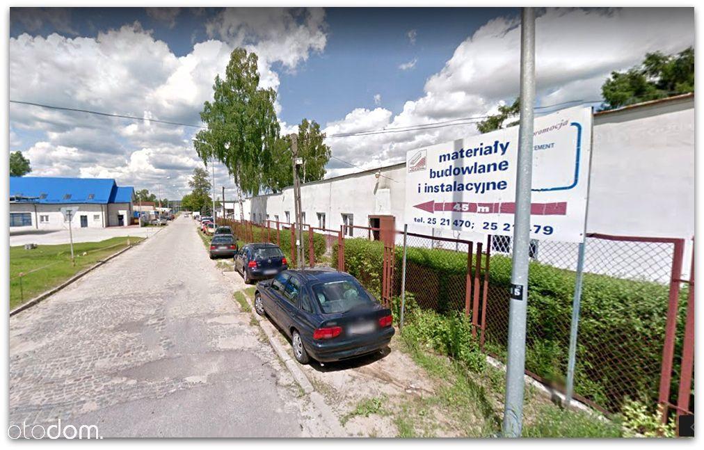 Hala/Magazyn na sprzedaż, Skarżysko-Kamienna, skarżyski, świętokrzyskie - Foto 2