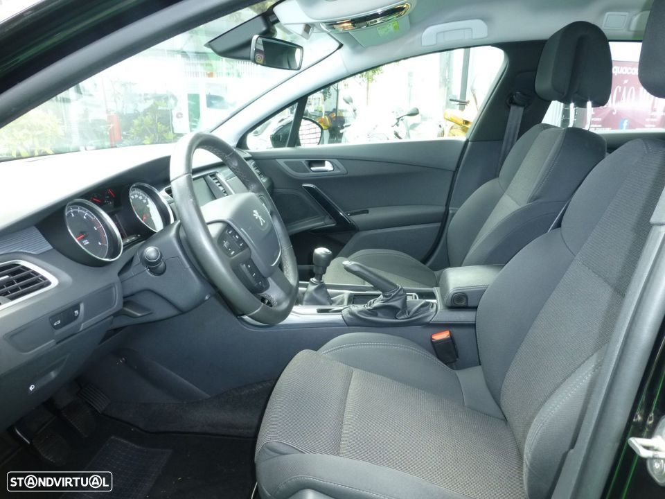 Peugeot 508 SW 1.6 HDI Active - 25