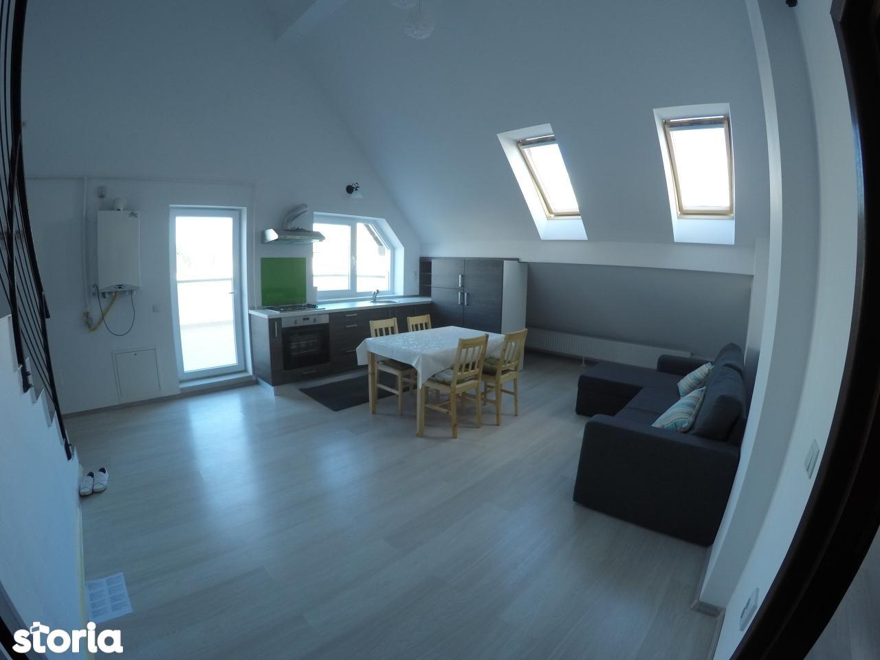 Apartament de inchiriat, Brasov, Tractorul - Foto 1