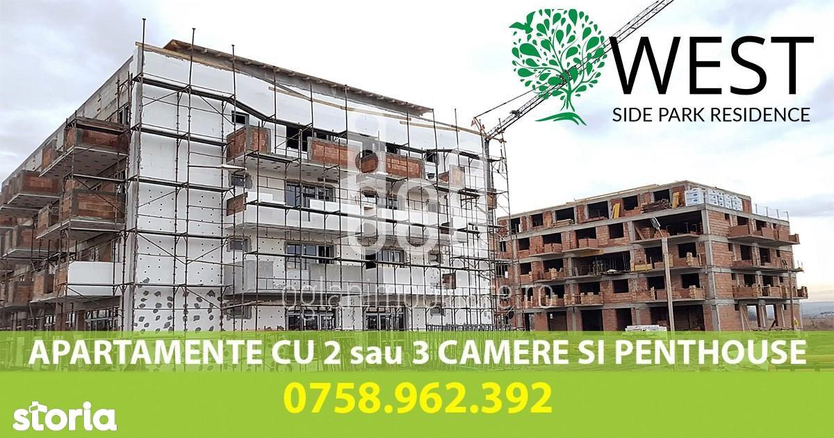 Apartament de vanzare, Sibiu (judet), Calea Șurii Mici - Foto 2