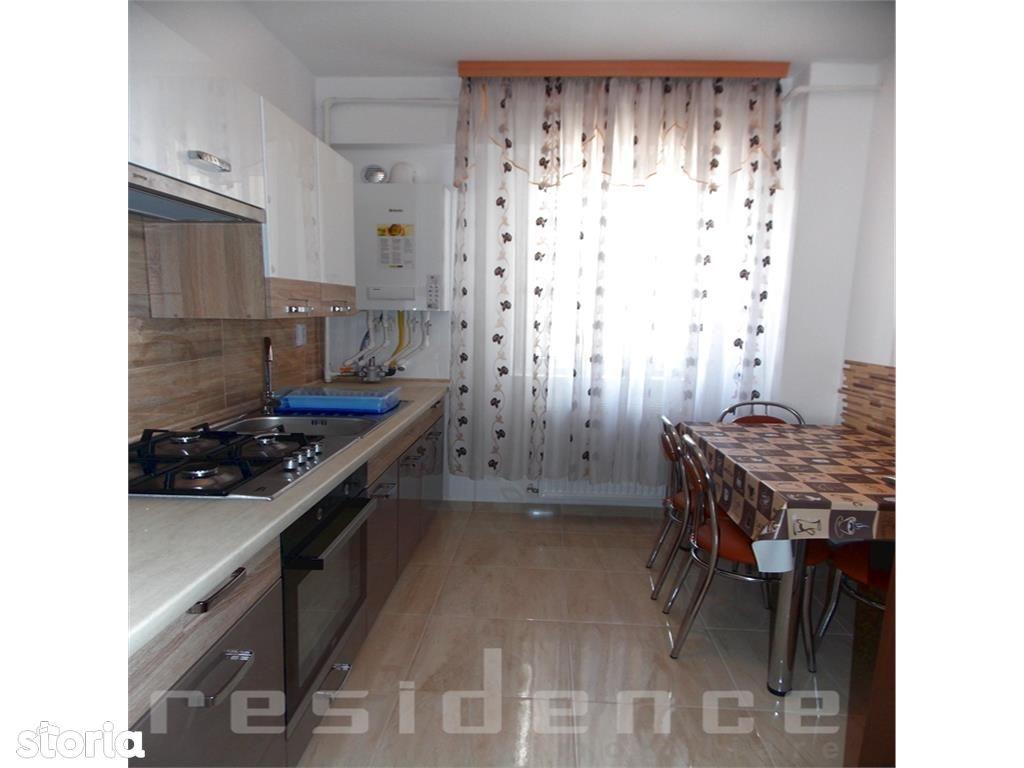 Apartament de inchiriat, Cluj (judet), Strada Oașului - Foto 4