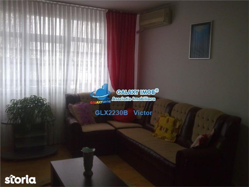Apartament de inchiriat, București (judet), Strada Valea Argeșului - Foto 1