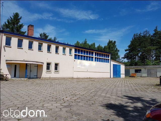 Lokal użytkowy na sprzedaż, Lipka, złotowski, wielkopolskie - Foto 1