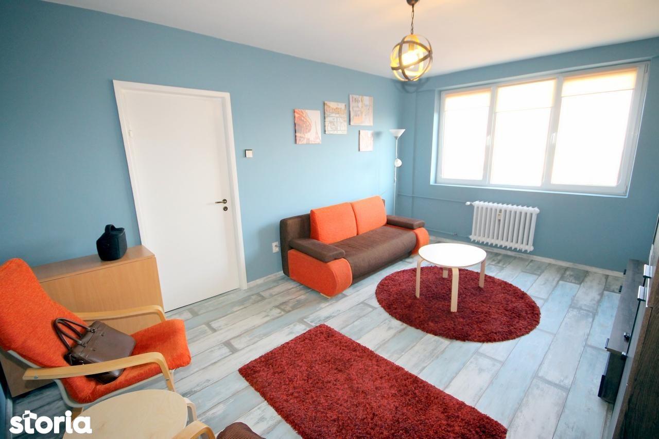 Apartament de inchiriat, Cluj (judet), Gheorgheni - Foto 17