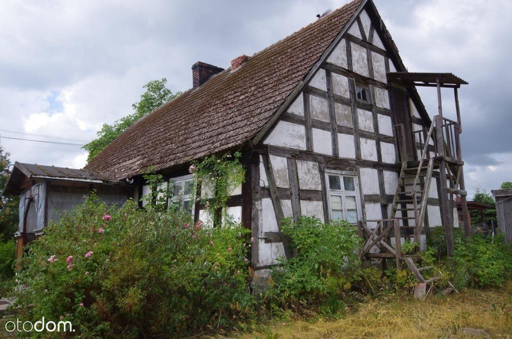 Dom na sprzedaż, Gościm, strzelecko-drezdenecki, lubuskie - Foto 2