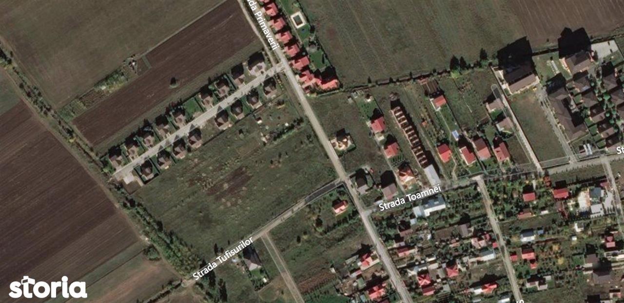 Teren de Vanzare, Ilfov (judet), Strada Primăverii - Foto 4