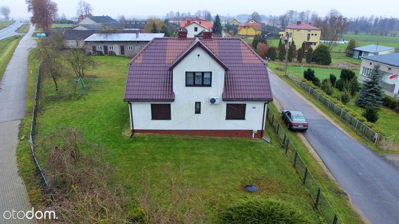 Dom na sprzedaż, Wola Zambrowska, zambrowski, podlaskie - Foto 2