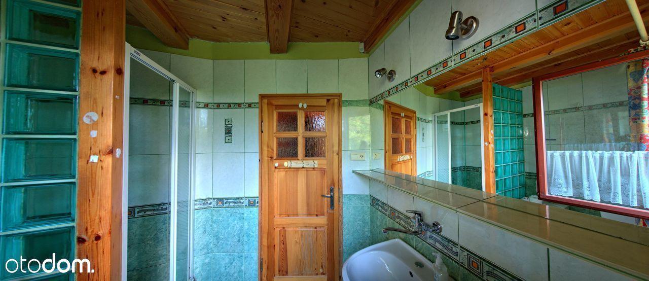 Dom na sprzedaż, Klocek, tucholski, kujawsko-pomorskie - Foto 8