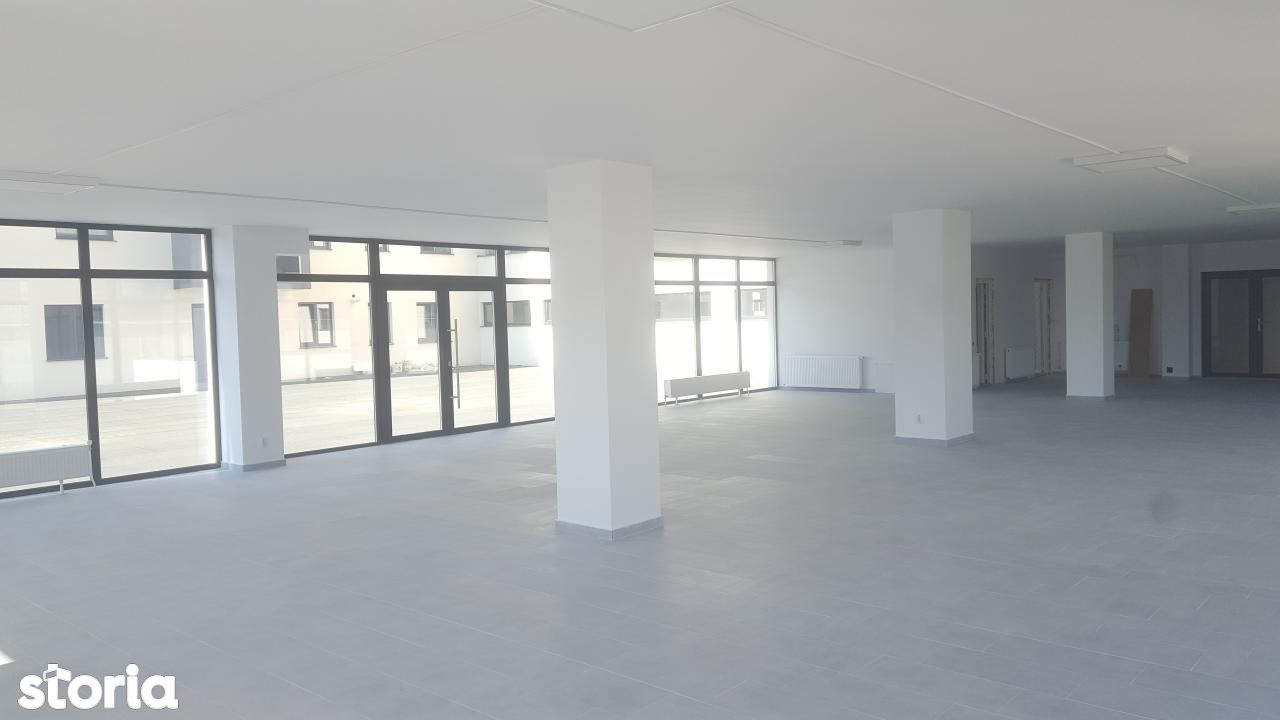 Birou de vanzare, Cluj (judet), Dâmbul Rotund - Foto 2