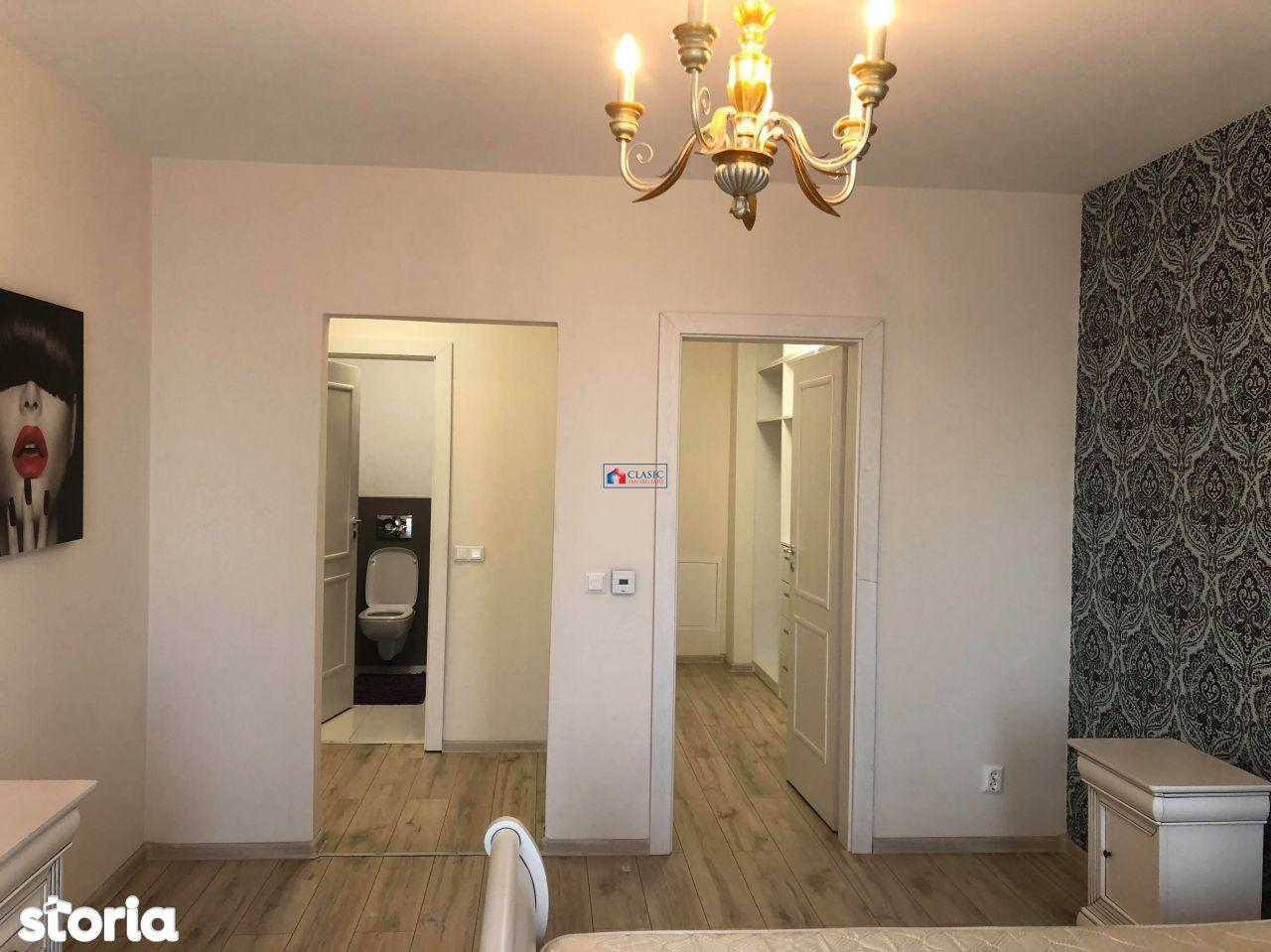 Apartament de inchiriat, Cluj (judet), Aleea Slănic - Foto 12