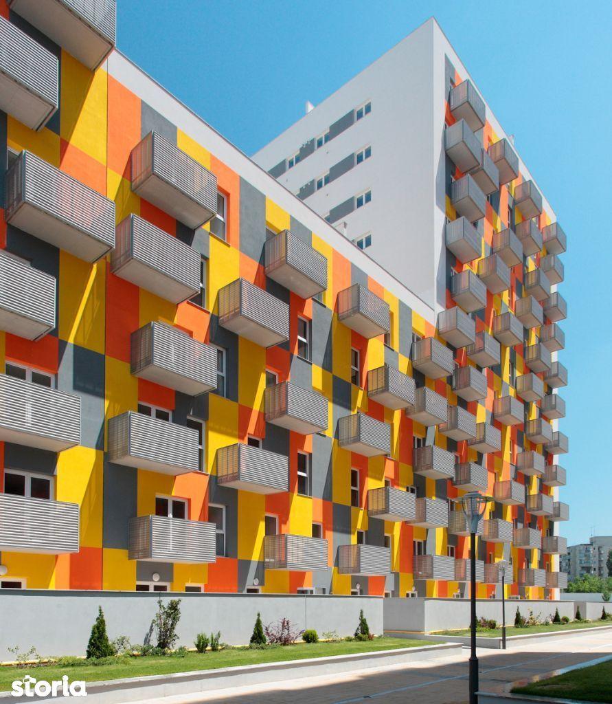 Apartament de vanzare, București (judet), Pantelimon - Foto 1007