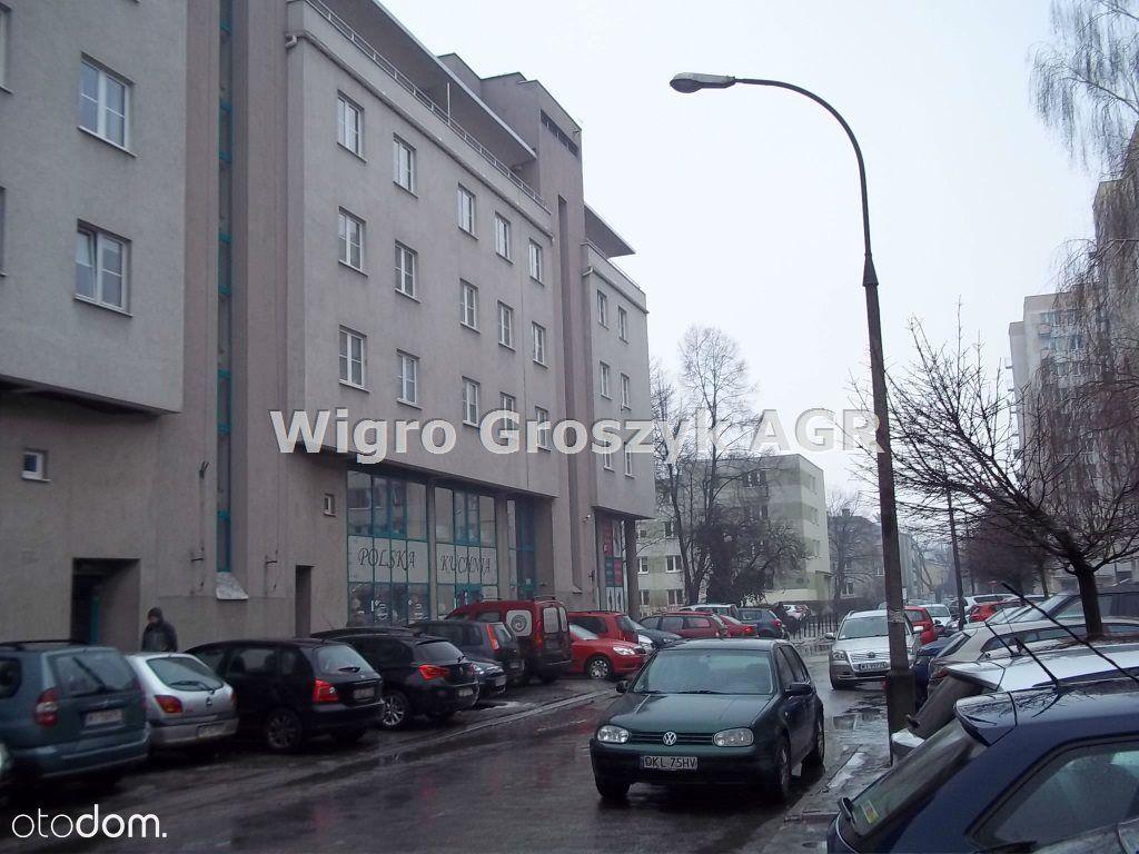 Lokal użytkowy na sprzedaż, Warszawa, Saska Kępa - Foto 1