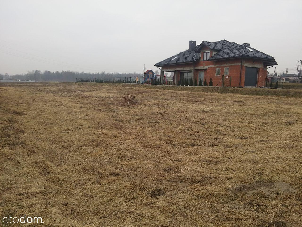 Działka na sprzedaż, Rybnik, Kłokocin - Foto 2