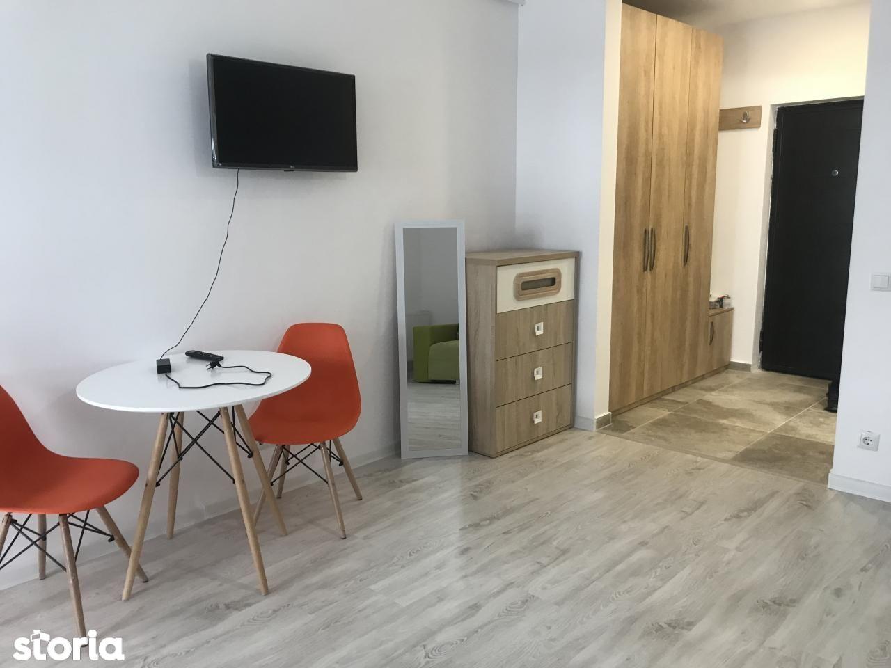 Apartament de inchiriat, Ilfov (judet), Strada Rezervelor - Foto 10