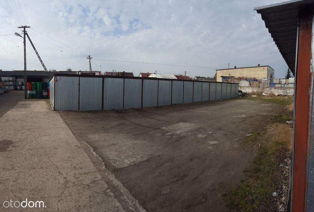 Hala/Magazyn na sprzedaż, Malbork, malborski, pomorskie - Foto 11
