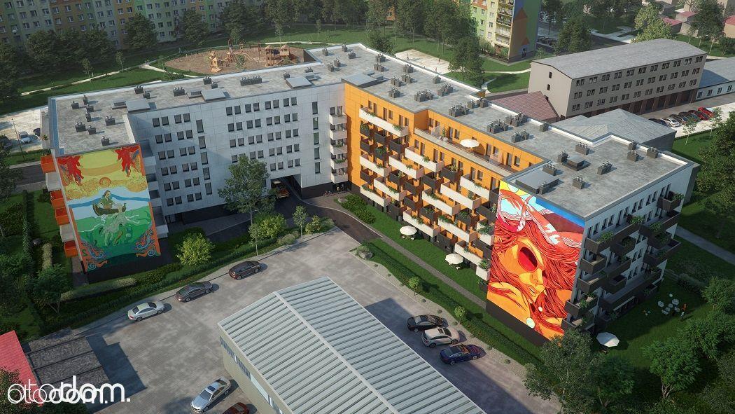 Mieszkanie na sprzedaż, Wrocław, Krzyki - Foto 3