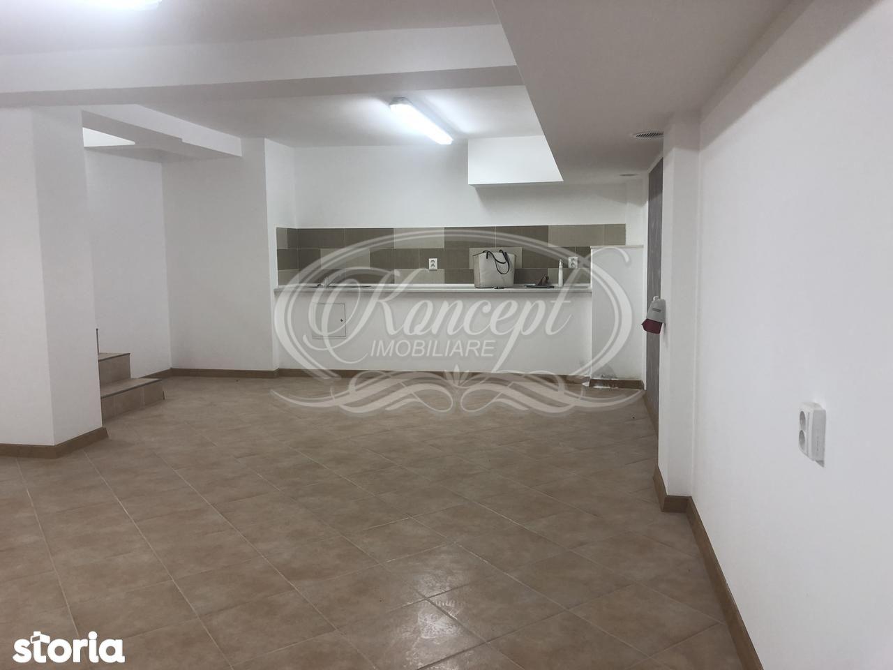 Birou de inchiriat, Cluj (judet), Strada Mecanicilor - Foto 1
