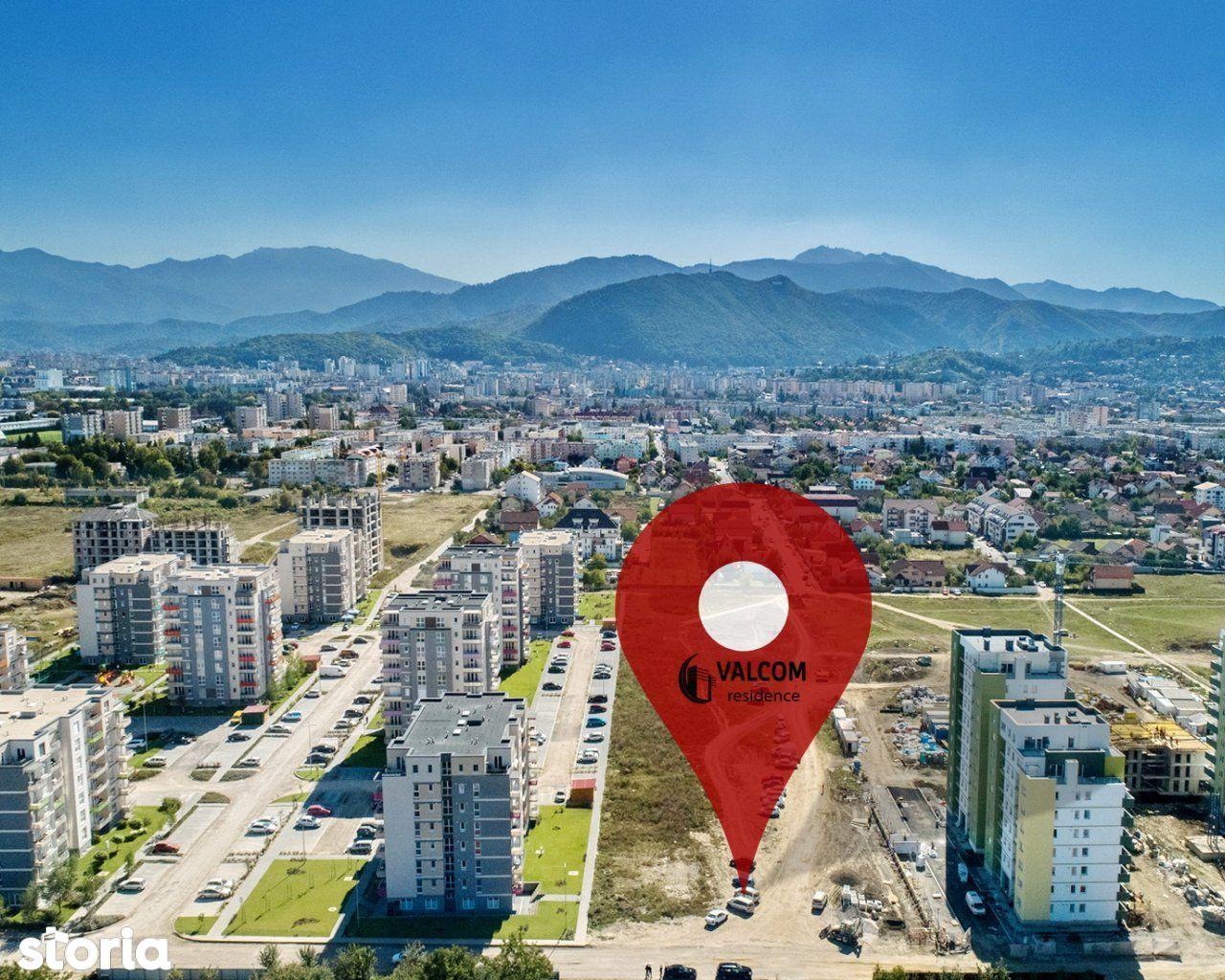 Apartament de vanzare, Brașov (judet), Strada Ștefan Baciu - Foto 8