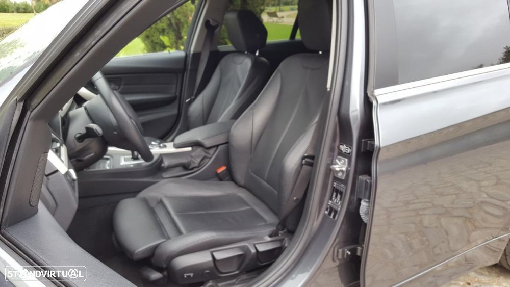 BMW 325 d Touring Pack M - 24