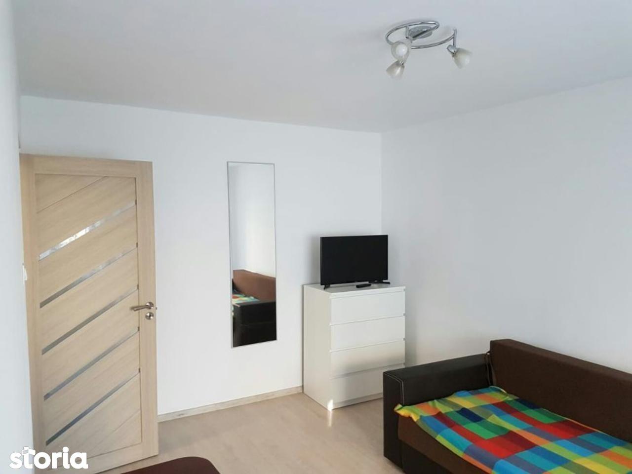 Apartament de inchiriat, Cluj (judet), Strada Prof. Gheorghe Marinescu - Foto 1