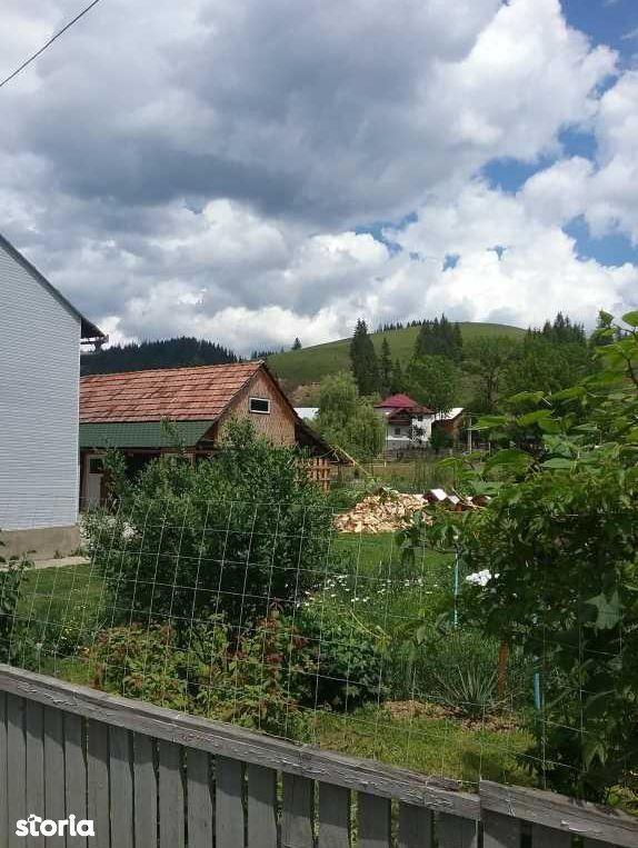 Casa de vanzare, Suceava (judet), Vatra Moldoviţei - Foto 5