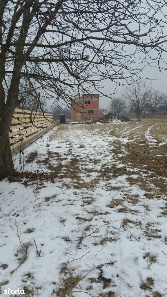 Teren de Vanzare, Ilfov (judet), Strada Băjenari - Foto 2