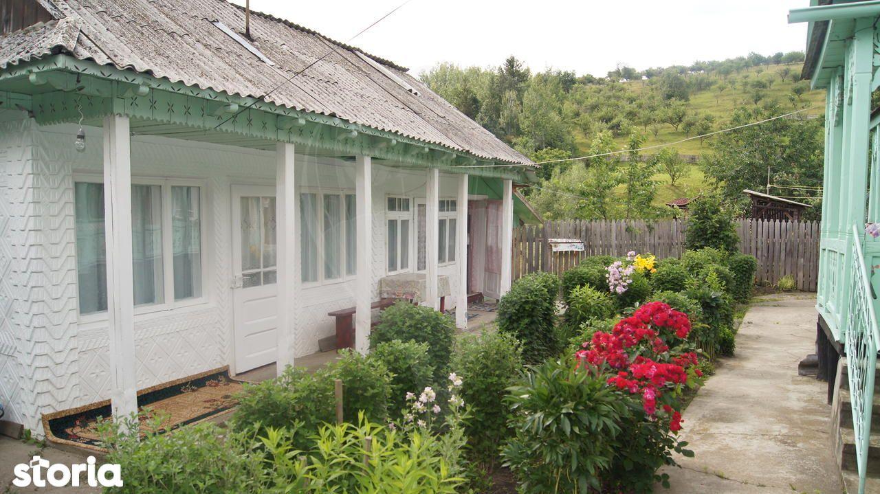 Casa de vanzare, Neamț (judet), Bălţăteşti - Foto 4