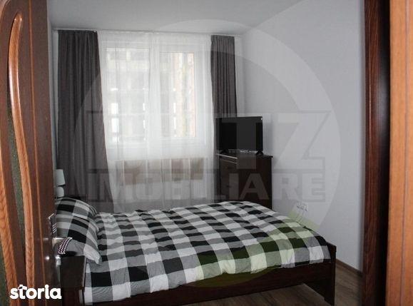 Apartament de inchiriat, Cluj (judet), Strada Jan Huss - Foto 3